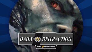 Morbius, The Batman, Wrestlemania - Daily Distraction 03/27/20 by Comicbook.com