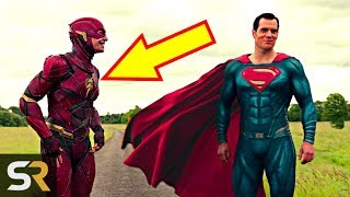 Video Justice League: 10 Important Things You Totally Missed MP3, 3GP, MP4, WEBM, AVI, FLV Juli 2018