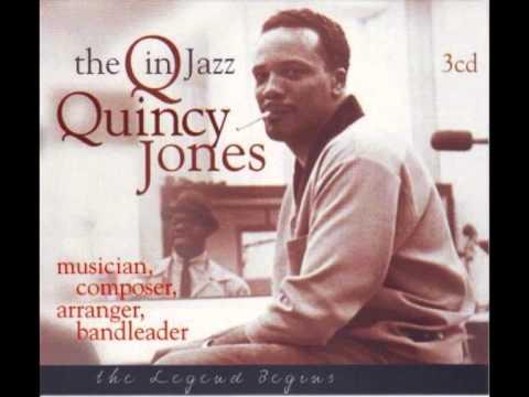 Tekst piosenki Quincy Jones - Lullaby of Birdland po polsku