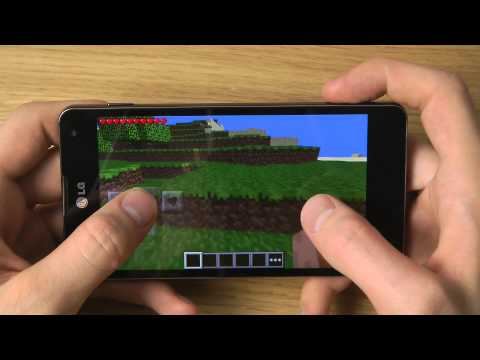 minecraft pocket edition android hack