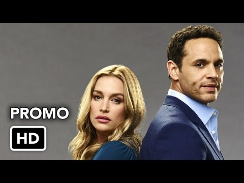 Notorious Season 1 (Promo 'Two Masterminds')