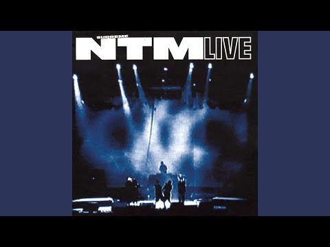 Pass pass le oinj (Live au Zénith de Paris 1995) (видео)