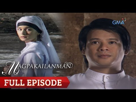 Magpakailanman: Nun falls in love with a priest | Full Episode