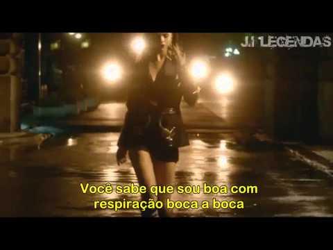 Selena Gomez - Slow Down (Official Video) Legendado