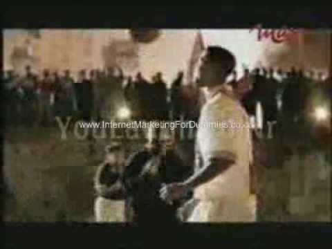 Banned Commercial - Nike Players vs The Devil ( www.Aku-Sempoi. ...