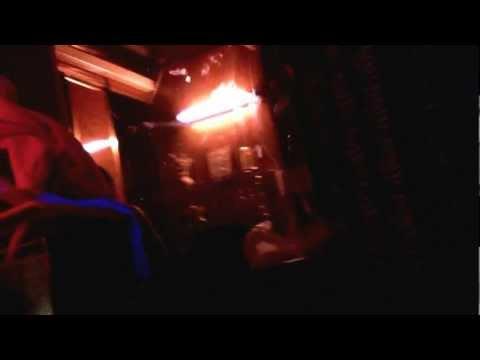 red light bxl du NORD