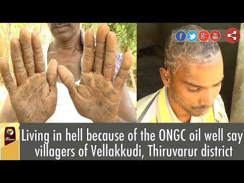 Living-in-hell-because-of-the-ONGC-oil-well-say-villagers-of-Vellakkudi-Thiruvarur-district