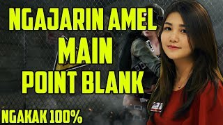 Video TERNYATA MANTAN GUA DEWA MAIN PEBEH NYA !!! Point blank Garena Indonesia MP3, 3GP, MP4, WEBM, AVI, FLV Maret 2019