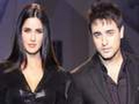 Katrina Kaif & Imran Khan walk the ramp