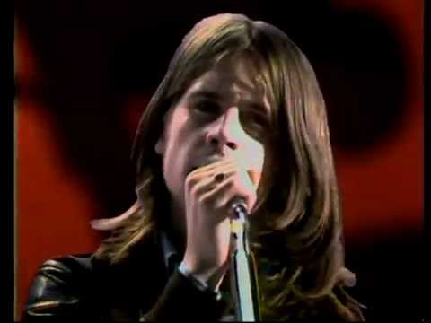 "BLACK SABBATH - ""Iron Man"" (Official Video)"