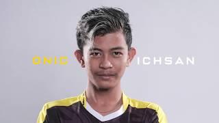 Video ONIC ESPORTS - TERIMA KASIH ICHSAN! MP3, 3GP, MP4, WEBM, AVI, FLV Oktober 2018