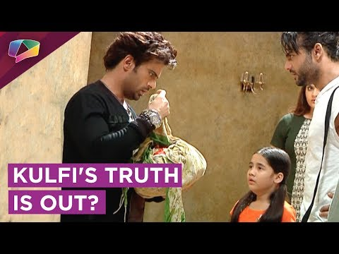Kulfi Is Not Sikander's Daughter? | Lovely's Evil