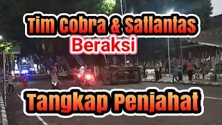Video Aksi Tim Cobra dan Satlantas Polres Lumajang MP3, 3GP, MP4, WEBM, AVI, FLV Februari 2019