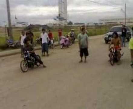 cebu street racing