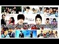 The Most Popular 5 Korean Dramas