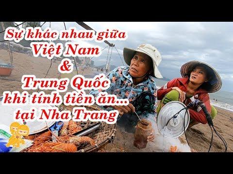 Quá sốc cho thanh niên lần đầu ra Nha Trang bị phân biệt đối xữ - Xe Ôm Vlog - Thời lượng: 11:21.
