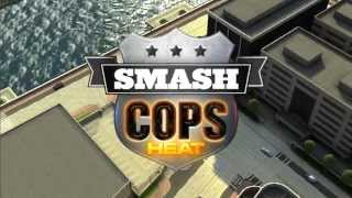 Smash Cops Heat YouTube video