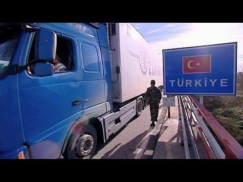 EU, Turkey set for visa-free travel deal