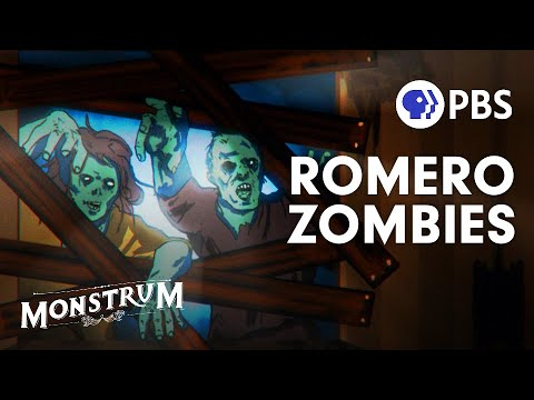 Why George Romero Changed Zombies Forever | Monstrum
