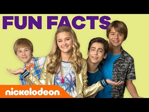 Nicky, Ricky, Dicky & Dawn Fun Facts! 🍭 Test Your Quad Trivia Knowledge | Nick