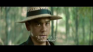 Nonton OUR TIME WILL COME Trailer Film Subtitle Indonesia Streaming Movie Download