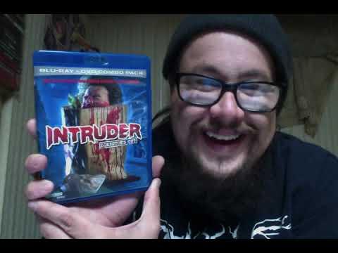 Intruder (1989) Review!!!