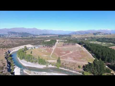 Lot 2, River's End 600 Lake-Hawea Albert Town Road, Wanaka