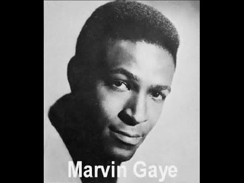 Marvin Gaye - Sweeter As The Days Go By lyrics