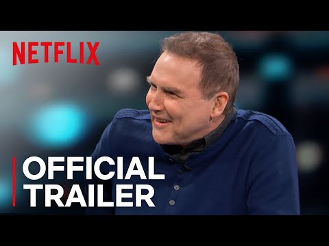Norm Macdonald Has a Show   Official Trailer [HD]   Netflix