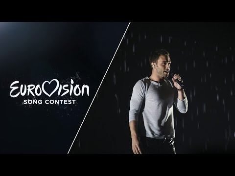 Måns Zelmerlöw - Heroes (Sweden) - LIVE At Eurovision 2015 Grand Final