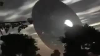 Extraordinary UFO footage from Malaysia