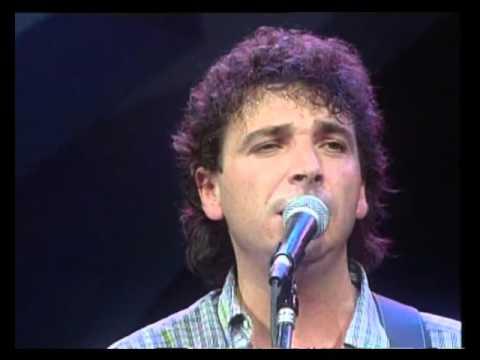 Ignacio Copani video Almas gemelas - CM Vivo 1999
