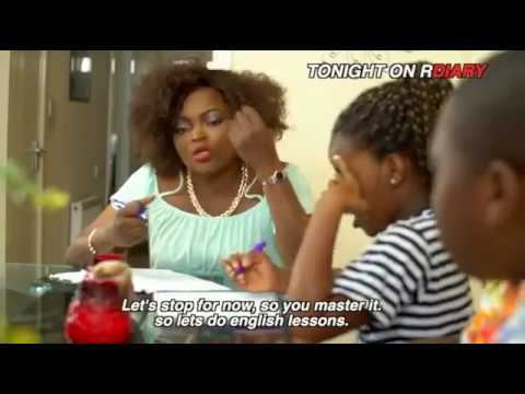 Jenifa's diary Season 8 Episode 3