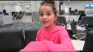 I Left My Phone on the Plane!! (WK 262.5) | Bratayley