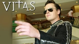 Download Lagu Vitas. Концерт в Чуньцине, Китай. Документальные съемки. Mp3