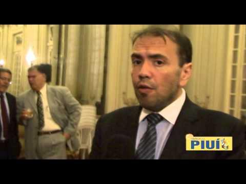 Presidente Eduardo fala sobre o vereador Marcelo Piuí