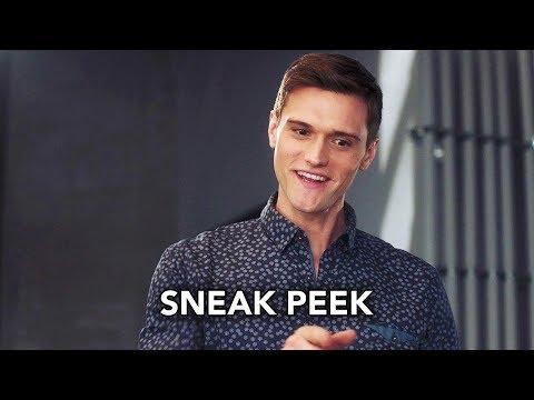 """The Flash 4x06 Sneak Peek """"When Harry Met Harry…"""" (HD) Season 4 Episode 6 Sneak Peek"""