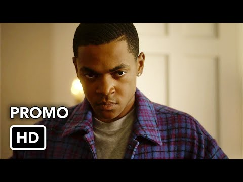 """Power Book II: Ghost 1x09 Promo """"Monster"""" (HD) Mary J. Blige, Method Man Power spinoff"""