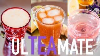 3 Ways To Make Tea by SORTEDfood