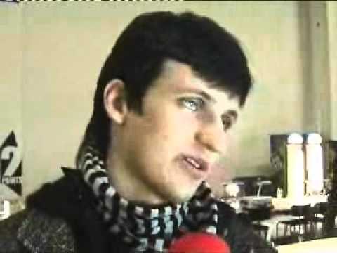Belarus 2007: Interview with Koldun