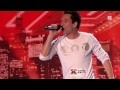X - factor norge 2010
