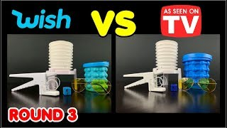 Video Wish vs As Seen on TV #3: Five Items Compared! MP3, 3GP, MP4, WEBM, AVI, FLV Juli 2019