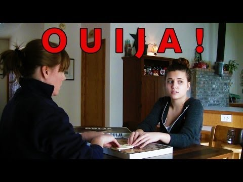 Video I USE THE OUIJA BOARD! -  Season 11 Ep. 9 download in MP3, 3GP, MP4, WEBM, AVI, FLV January 2017