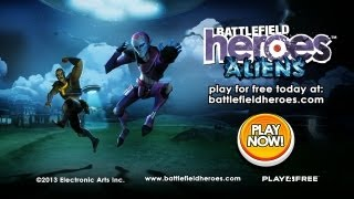 Nonton Battlefield Heroes   Aliens Film Subtitle Indonesia Streaming Movie Download