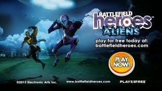 Nonton Battlefield Heroes - Aliens Film Subtitle Indonesia Streaming Movie Download