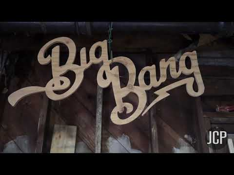 Video: HomeMade: Big Bang Instruments