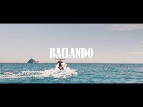 jona - BAILANDO (Official Video) prod. by shove island