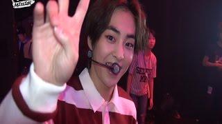 엑소 엠카 백스테이지 EXO MCOUNTDOWN Backstage 150618