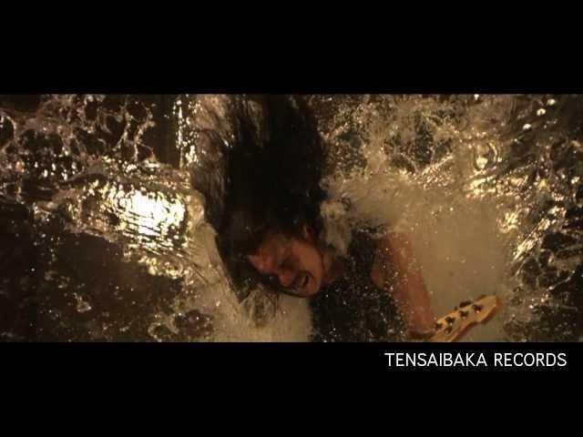 RIZE / ZERO -Music Video- コカコーラZERO CM曲