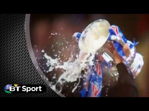 The Time Is Now - Welcome To BT Sport | #BTSport